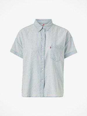 Levi's Linneskjorta SS Alexandra Shirt