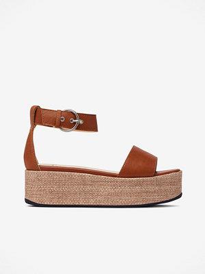 Sandaler & sandaletter - Vagabond Plattformsandal Felicia