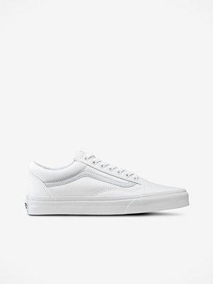 Sneakers & streetskor - Vans Sneakers UA Old Skool True White