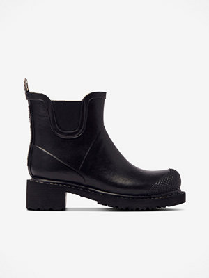Ilse Jacobsen Gummiboots Short Rub High Heel