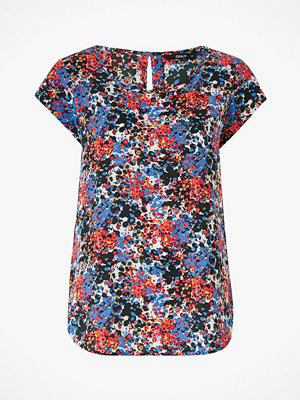 Only Blus onlNova Lux S/S Top Aop