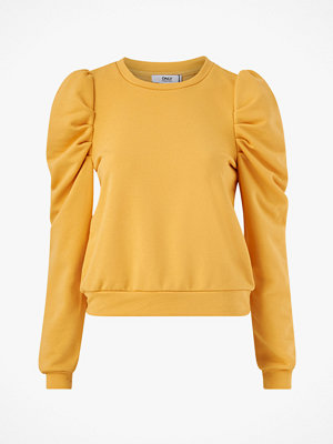 Only Sweatshirt onlDida L/S Puff Sweat