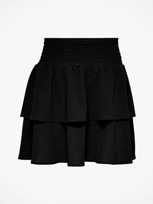Only Volangkjol onlMariana Myrina Life Layered Skirt Wvn