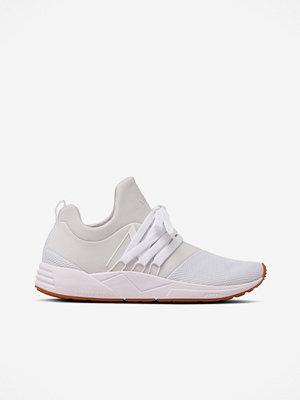 Sneakers & streetskor - ARKK Copenhagen Sneakers Raven Mesh S-E15 White Gum