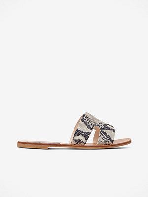 Sandaler & sandaletter - Steve Madden Sandal Grayson Slide