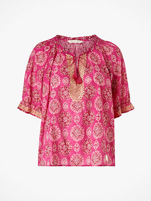 Odd Molly Blus Wow Woven Blouse