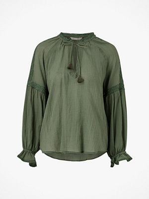 Odd Molly Blus Way To Go Blouse