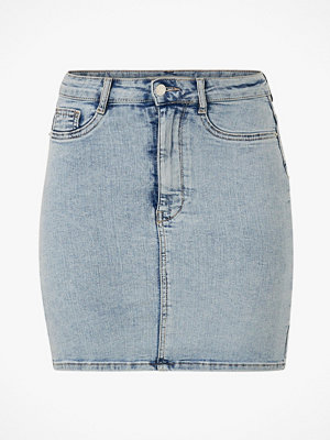 Gina Tricot Jeanskjol Molly Denim Skirt