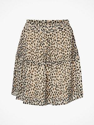 Vero Moda Kjol vmPenny HW Short Skirt Wvn