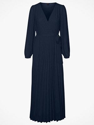 Vero Moda Maxiklänning vmLauren 7/8 Wrap Dress