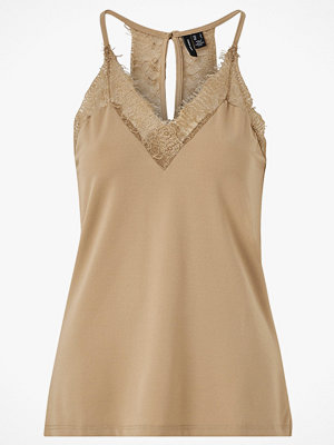 Vero Moda Topp vmMilla S/L Lace Top Color