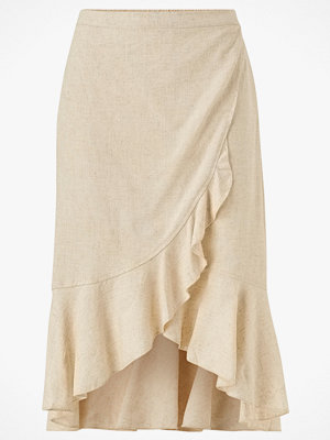 Cream Kjol EstherCR Skirt