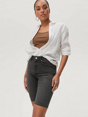 Shorts & kortbyxor - Ellos Jeansshorts Lucy Vintage