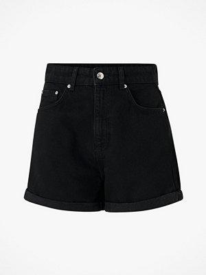 Gina Tricot Jeansshorts Dagny Mom Shorts