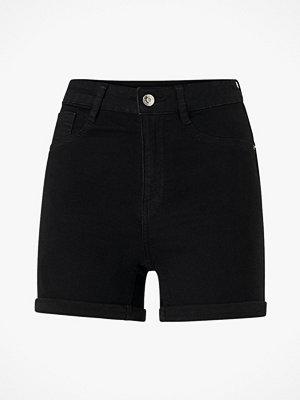Shorts & kortbyxor - Gina Tricot Jeansshorts Molly Denim Shorts