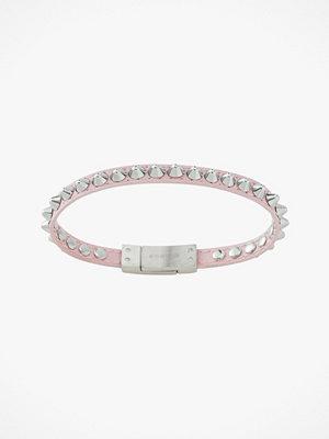 Edblad smycke Armband Peak Bracelet Bubble Gum Steel