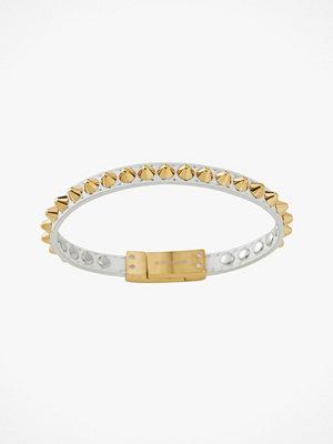 Edblad smycke Armband Peak Bracelet White Gold