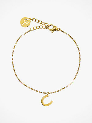 Edblad smycke Armband Fortune Mini Bracelet Gold