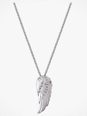Edblad smycke Halsband Angel Necklace Small Steel