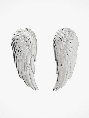 Edblad smycke Örhängen Angel Earrings Small Steel