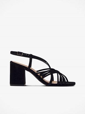 Sandaler & sandaletter - Shoebiz Sandalett Nexo Nubuck