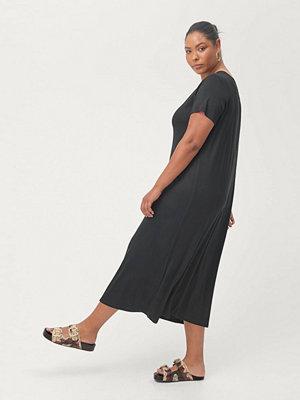 Zizzi Maxiklänning vFreja S/S Dress