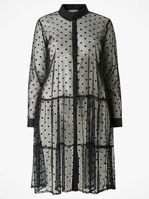 Festklänningar - Zhenzi Skjortklänning Eden 138