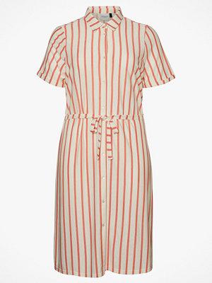 JUNAROSE by VERO MODA Skjortklänning jrAlila SS Below Knee Dress