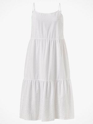 Vero Moda Curve Klänning vmHalo Singlet Calf Dress Wvn Curve
