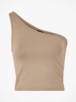 Gina Tricot Topp Joline One Shoulder Top