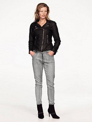 Jeans - Ellos Boyfriendjeans Slim Fit