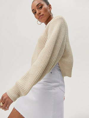 Gina Tricot Tröja Kourtney Knitted Sweater