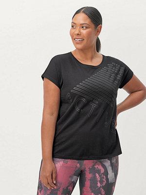 Sportkläder - Zizzi Träningstopp aSisu S/S T-shirt