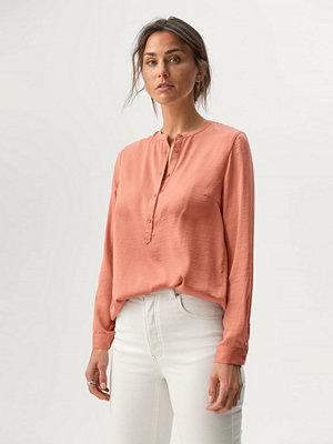 Saint Tropez Blus VeraSZ LS Shirt