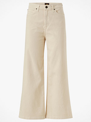 Lee Jeans Cropped A Line Flare