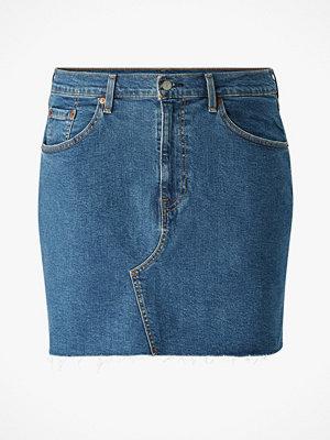 Levi's Jeanskjol Deconstructed Skirt