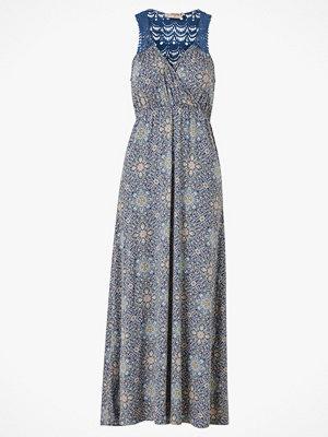 Cream Maxiklänning AvaCR Long Dress