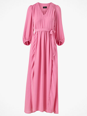 Selected Femme Maxiklänning slfZix 3/4 Maxi Dress