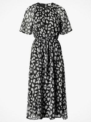 Jacqueline de Yong Klänning jdySally 2/4 Mid Calf Dress Wvn Exp