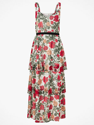Vila Maxiklänning viEdina Ancle Dress