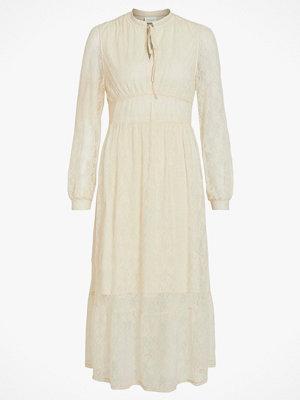 Vila Maxiklänning viSabi L/S Midi Dress