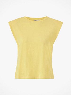Only Topp onlPernille Shoulder T-shirt
