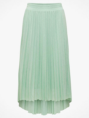 Only Kjol onlParadise Pleated Skirt