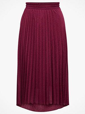 Only Kjol onlParadise Pleated Skirt