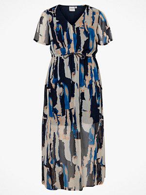 JUNAROSE by VERO MODA Maxiklänning jrFana SS Maxi Dress