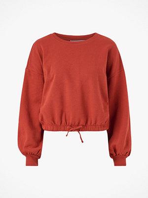 Only Sweatshirt onlGigi L/S Balloon Sweat