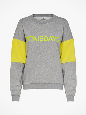 Only Sweatshirt onlMixie L/S O-neck Swt
