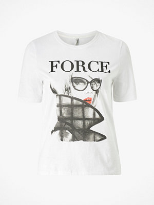 Only Topp onlMode Boxy S/S Top
