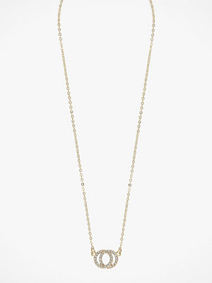 SNÖ of Sweden smycke Halsband Francis Small Necklace
