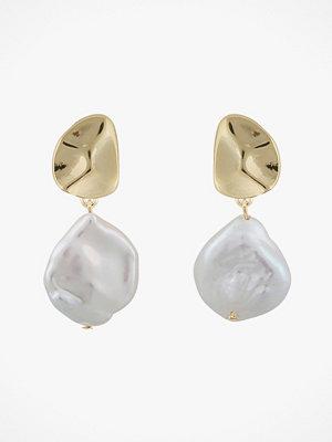 SNÖ of Sweden smycke Örhängen Maxime Big Earring